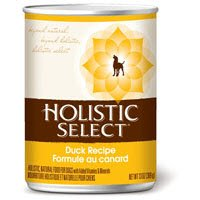 Eagle Pack Holistic Select Canned Dog Food