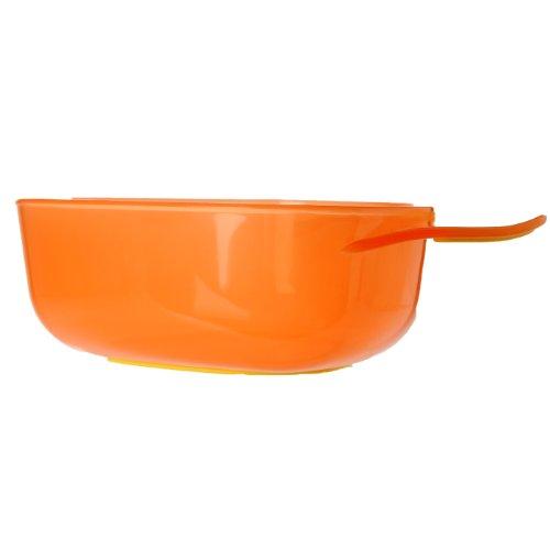 Imagen 4 de Vital Baby - Boles infantiles (3 unidades), color naranja