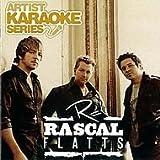 Disney Artist Karaoke Series - Rascal Flatts - CDG 24603-7