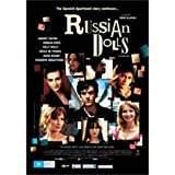 The Russian Dolls ( Les Poup�es russes ) [ Origine Australien, Sans Langue Francaise ]par Romain Duris