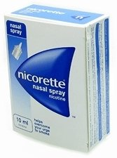 NICORETTE NASAL SPRAY 10ML [Misc.]
