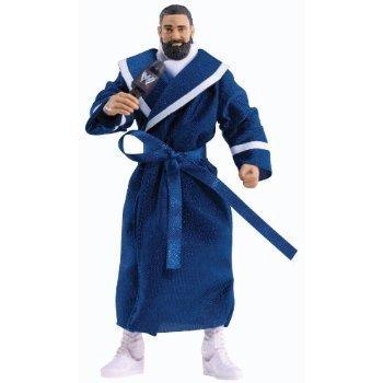 WWE Elite Collection Damien Sandow Action Figure toy [parallel import goods]