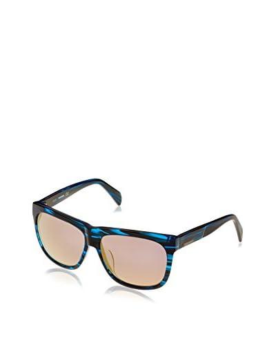 Diesel Gafas de Sol 9100_92C (58 mm) Azul