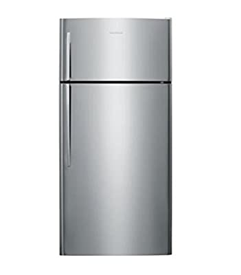 Fisher&Paykel E521TRX3 Top Mount Freezer Double-door Refrigerator (520 Ltrs, Stainless Steel)