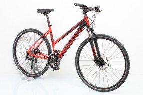 Damen Crossbike Bulls Cross Mover 2, rt, 44 cm - Modell 2013