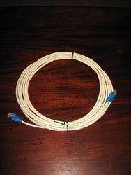 Meade 495/497 Autostar Upgrade/Replacement Cable 25'