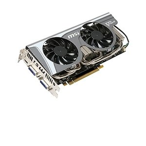 MSI GeForce GTX 560 Ti w/Free Batman Arkham City (560 Ti Msi compare prices)