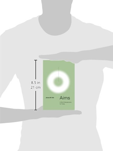 Aims: A Brief Metaphysics for Today