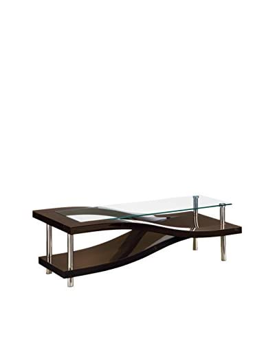Luxury Home Coffee Table, Wenge