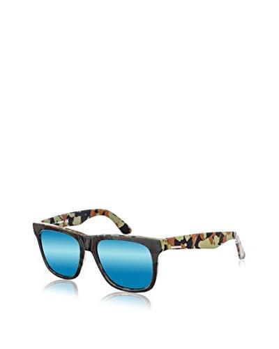 Diesel Sonnenbrille DL0116-98Q (54 mm) khaki/camouflage