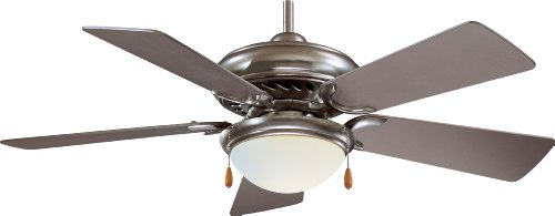 Minka Aire F563-SP 44in. Supra Ceiling Fan