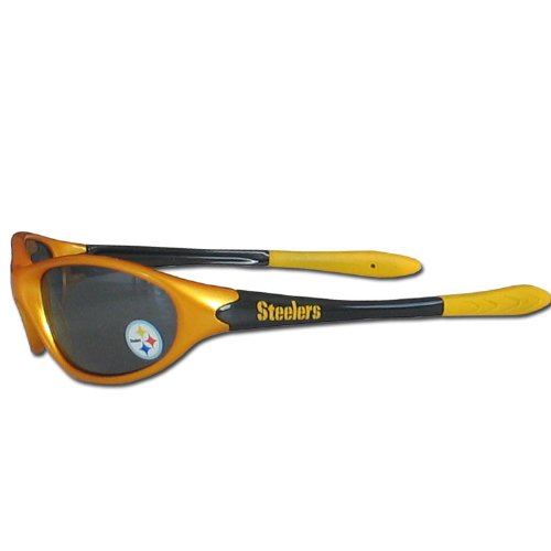 Siskiyou Pittsburgh Steelers Sunglasses