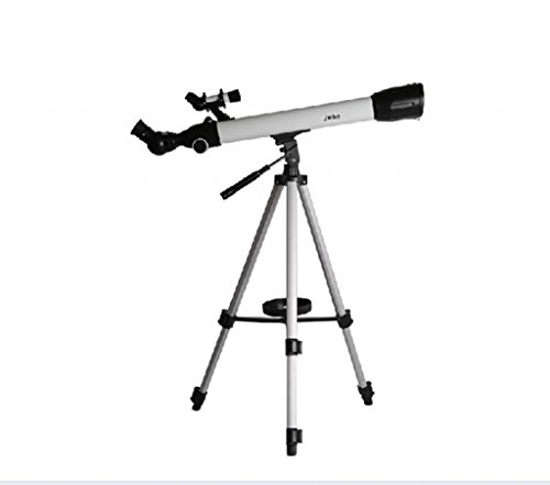 Large-Caliber High-Powered Hd Night Vision Refraction Professional Stargazing Telescope