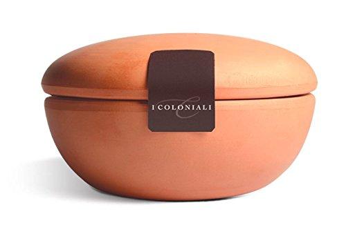 I Coloniali - Percorso Energizzante Uomo - Crema Per La Rasatura Al Mango In Coccio 100 Ml