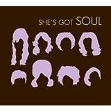Shes Got Soul (Starbucks)