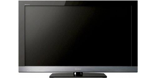 Sony BRAVIA KDL-55EX500 139 cm (55 Zoll) LCD-Fernseher (Full-HD, 100 Hz, DVB-T/ -C) schwarz