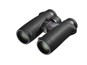 Nikon 10X42 Edg Binocular (Black)