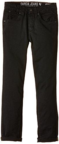 garcia-kids-jeans-bebe-garcon-noir-176-taille-fabricant-176