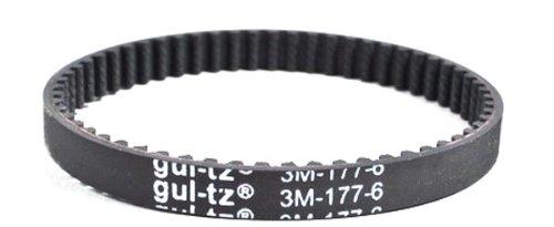 Hoover SH40060 Multi Cyclonic Vacuum Geared 1 Belt 3M-177-6 # 440001576