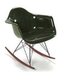 eames retropop rocker arm chair cheap bar stools