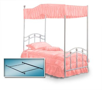 bed canopy twin the cheap quality best to you. Black Bedroom Furniture Sets. Home Design Ideas
