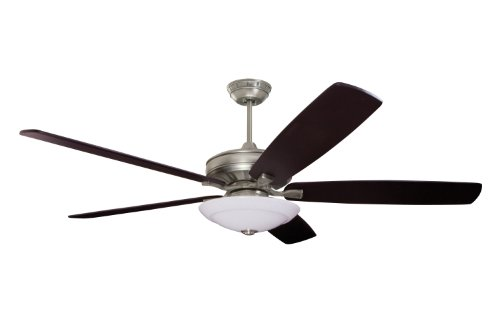 Emerson Cf788Ap Carrera Grande Eco Ceiling Fan, Antique Pewter