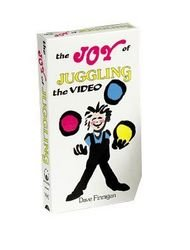 Video The Joy Of Juggling - 1