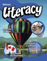 Nelson Literacy 5: Student Book 5b