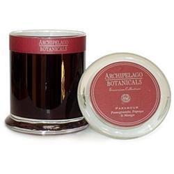 Archipelago Botanicals Glass Jar Candle - Paramour