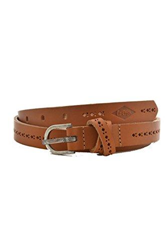 Lee cooper cintura val 4900 unwashed, colore: marrone marrone 95