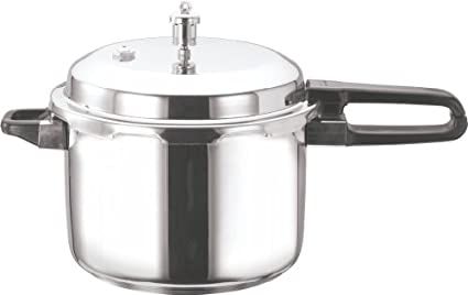 Vinod-Cookware-Stainless-Steel-2-L-Sandwich-Bottom-Pressure-Cooker-(Induction-Bottom,Outer-Lid)