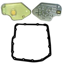 Wix 58876 Automatic Transmission Filter Kit - Case of 6
