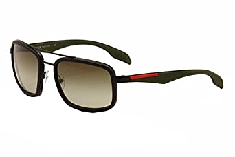 dbf3647e2279 Prada Mens Sunglasses Amazon