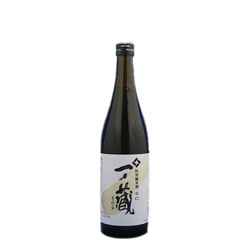 一ノ蔵 特別純米酒 辛口720ml