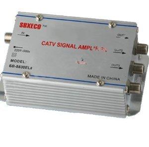 Amplificateur antenne tv les bons plans de micromonde - Amplificateur signal tv ...