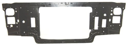 OE Replacement Ford Radiator Support (Partslink Number FO1225122) (94 Ford Bronco Radiator compare prices)