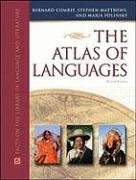 The Atlas of Languages: The Origin and Development of...
