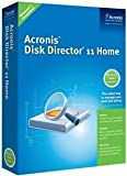ACRONIS DISK DIRECTOR 11 HOME (WIN XPVISTAWIN 7)
