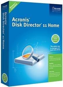 Buy Disk Director 11 Home