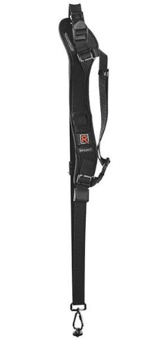Black Rapid RS-Sport 2 Strap with 5 Year Product Warranty Black Friday & Cyber Monday 2014