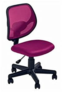 junior titans childrens office swivel study mesh chair in