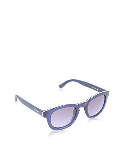 Tommy Hilfiger Gafas de Sol TH1287/SLLG15_G15-48 Azul Oscuro
