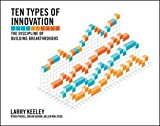 img - for Larry Keeley: Ten Types of Innovation : The Discipline of Building Breakthroughs (Paperback); 2013 Edition book / textbook / text book