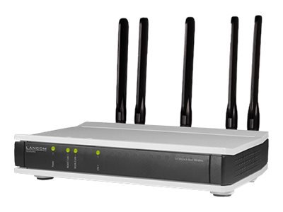 LANCOM L-1302acn dual Wireless 450MB/s