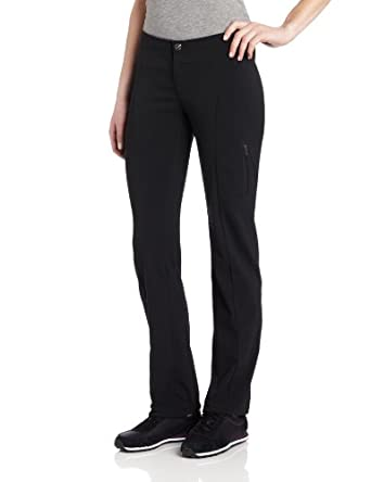 Columbia Ladies Just Right Straight Leg Pant by Columbia