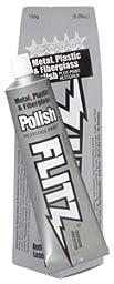 Flitz BU03515 Metal Plastic & Fiberglass Polish Paste 5.29-Ounce