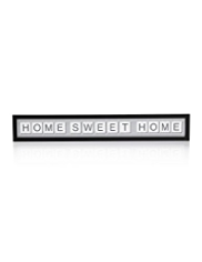 Home Sweet Home Frame Wall Art