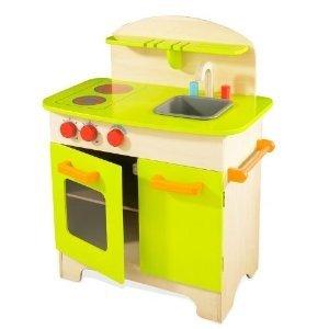 Gourmet Chef Kitchen