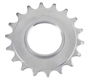 Avenir Fixed Gear Cog 18 Tooth (1/2 X 3/32)
