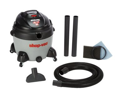Shop Vac 16 Gal back-635049